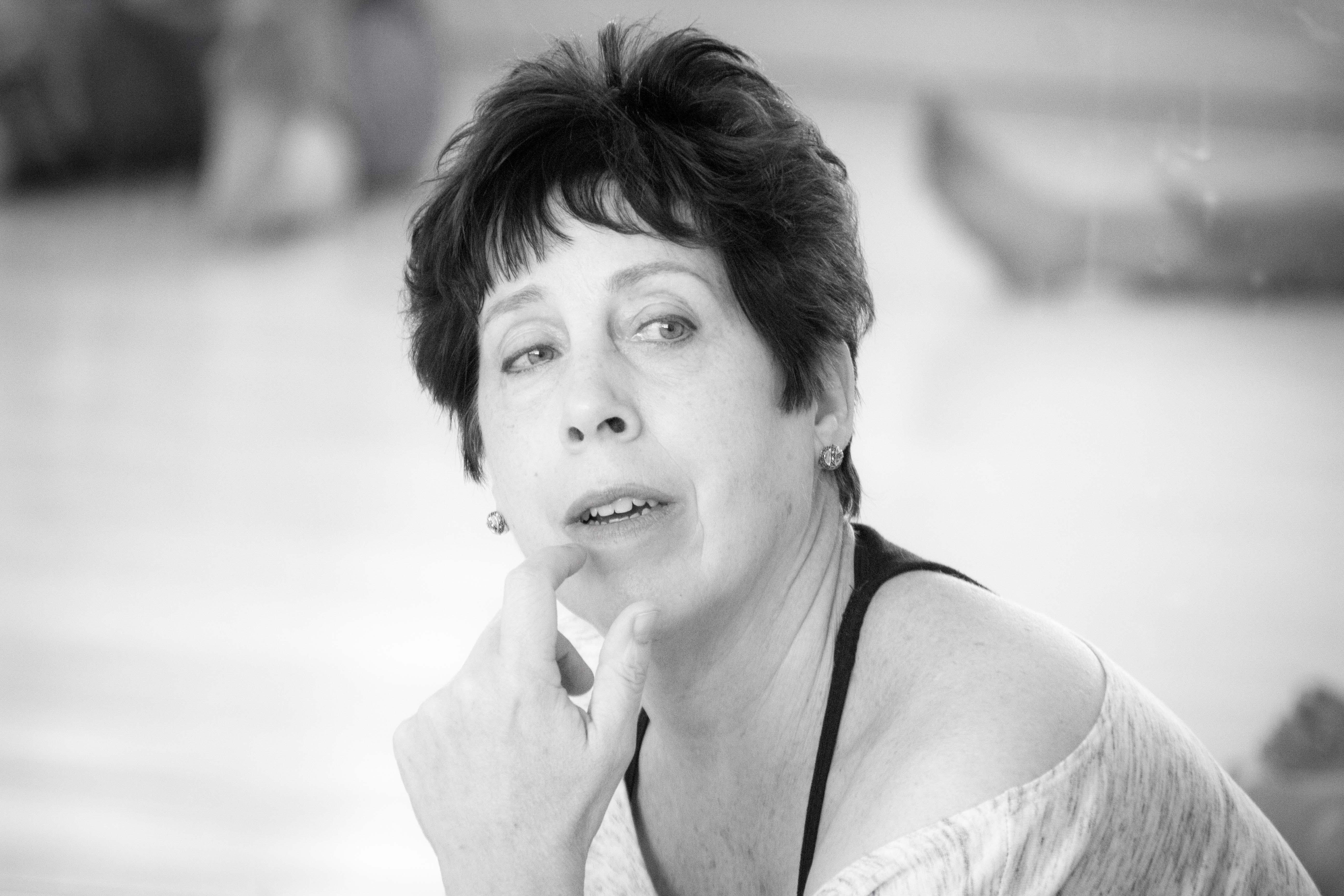 Karen A. Studd